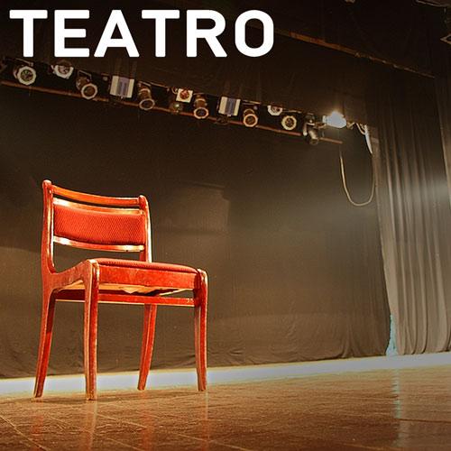 Bryaxis - Programmazione Eventi Teatrali
