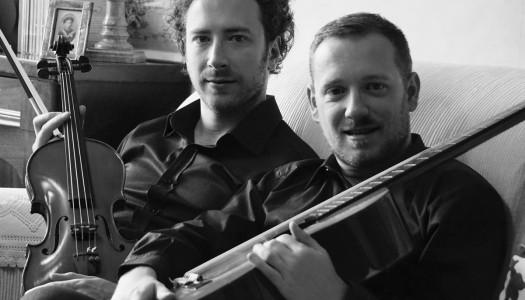 27 giugno/ Musica classica e tango per il Duo Nicosia