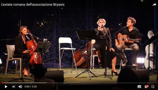 L'estate romana dell'associazione Bryaxis
